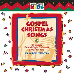 Gospel Christmas Songs album