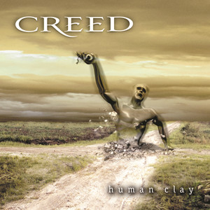 Human Clay - Creed