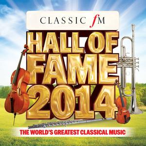 Classic FM Hall of Fame 2014 album