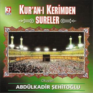 Kur'an-ı Kerimden Sureler Albümü
