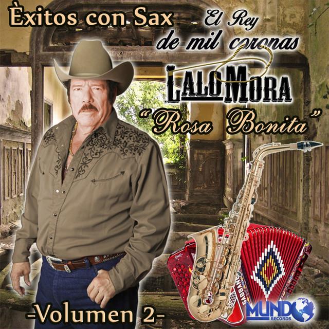 Exitos Con Sax, Vol,2