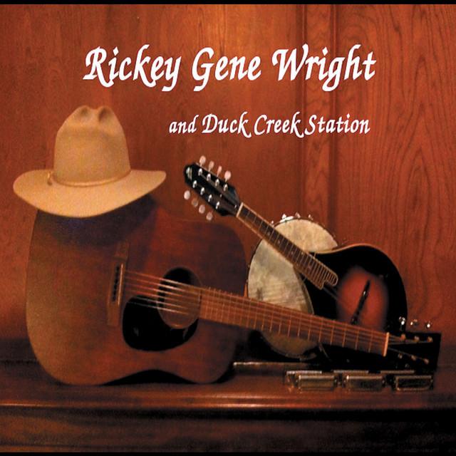 Rickey Gene Wright