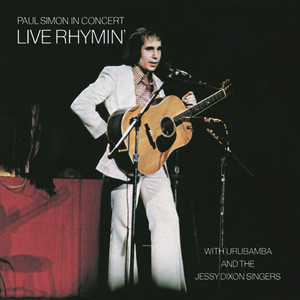 Paul Simon In Concert: Live Rhymin' Albümü