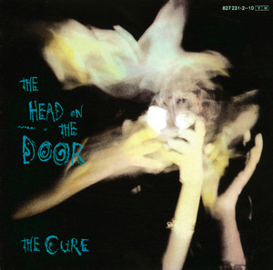 The Cure, Close To Me på Spotify