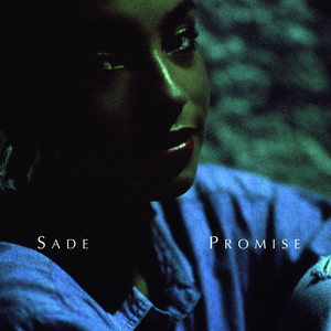 Sade Is It a Crime cover
