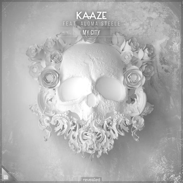 KAAZE & Aloma Steele - My City