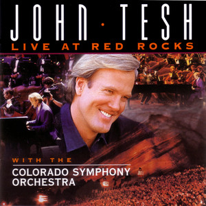 Live at Red Rocks album