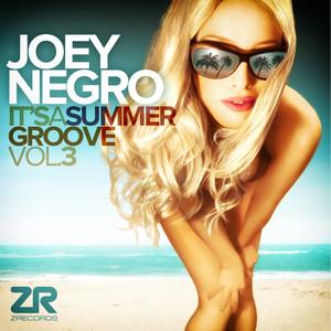 Joey Negro Presents It's A Summer Groove Vol.3 album