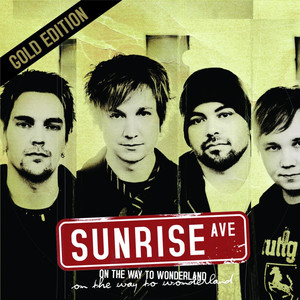 Sunrise Avenue Choose to Be Me cover