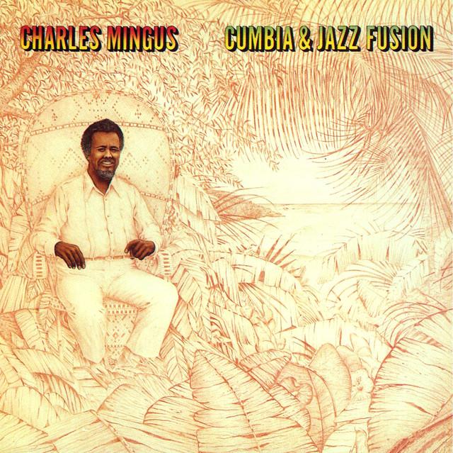 Cumbia & Jazz Fusion