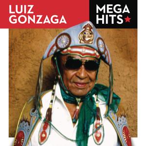 Mega Hits - Luiz Gonzaga