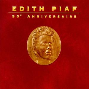30ème Anniversaire Albumcover