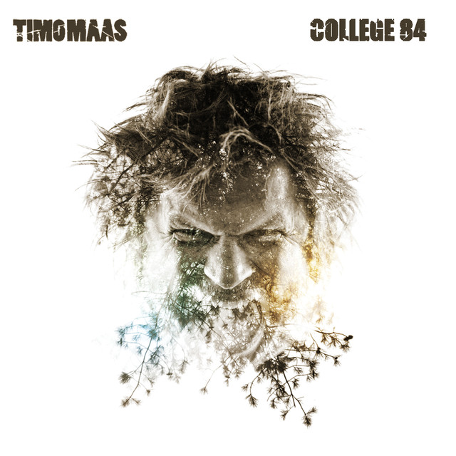 College 84 (feat. Brian Molko)