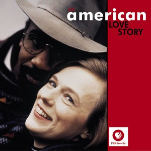An American Love Story Albumcover