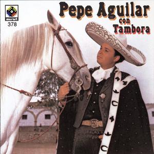 Pepe Aguilar Albumcover