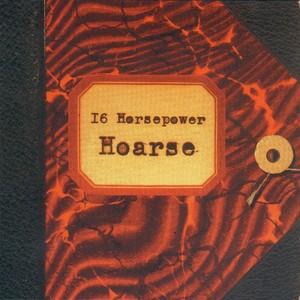 Hoarse Albumcover
