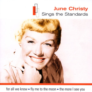 June Christy Do Nothin' Till You Hear From Me cover