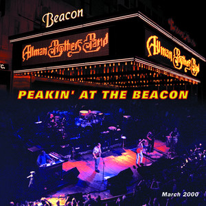 Peakin' at the Beacon album