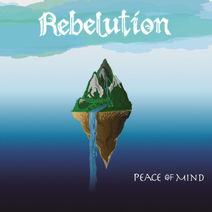 Peace of Mind  (Deluxe Edition) Albumcover
