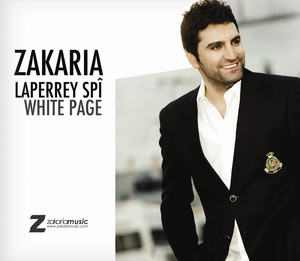 Lapperey Spî (White Page) Albümü