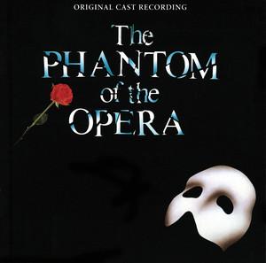 Andrew Lloyd Webber Masquerade cover