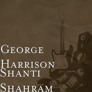 Shanti Shahram