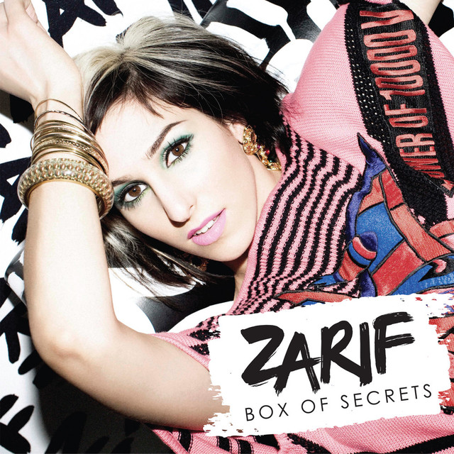 Zarif tickets and 2019 tour dates
