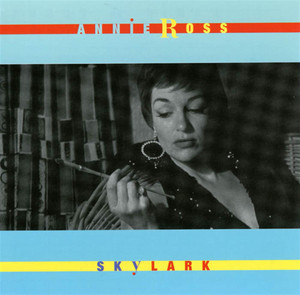 Annie Ross I've Told Every Little Star cover