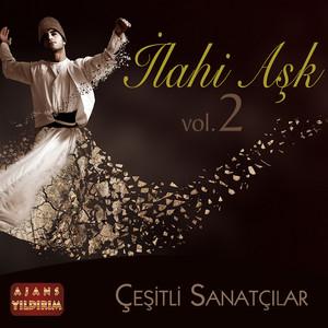 İlahi Aşk, Vol.2 Albümü