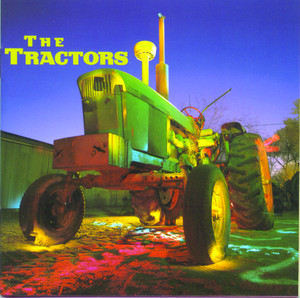 The Tractors album