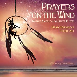 Prayers on the Wind album