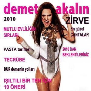 Zirve 2010 Albümü