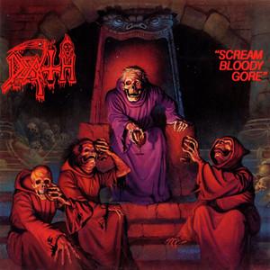 Scream Bloody Gore album