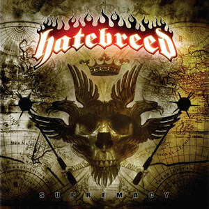 Hatebreed Destroy Everything cover