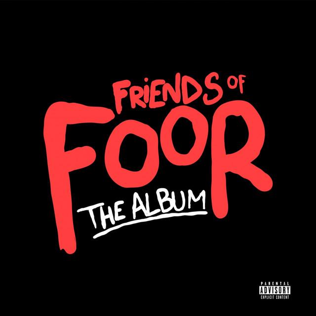 Friends of FooR