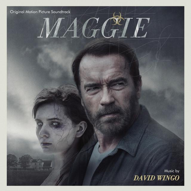 Maggie (Original Motion Picture Soundtrack) Albumcover