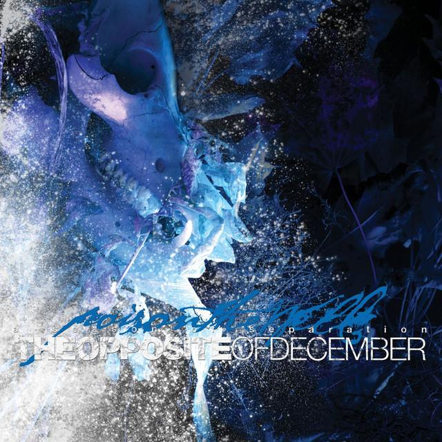 Opposite of December
