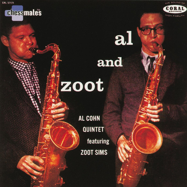 Al and Zoot