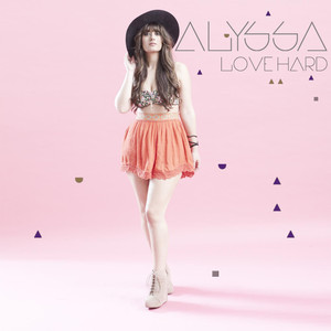 Love Hard - Alyssa Bonagura