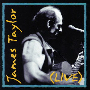 James Taylor Live album