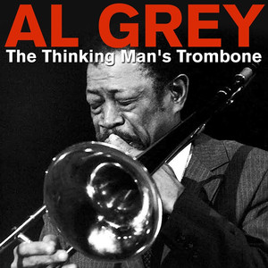 The Thinking Man's Trombone album
