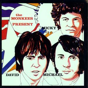 The Monkees Present album