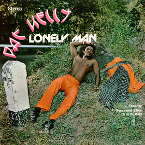 Lonely Man album