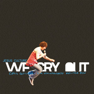 We Cry Out (Live) Albumcover