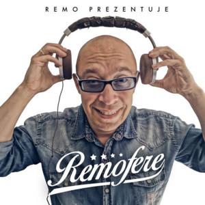 Remofere Albumcover