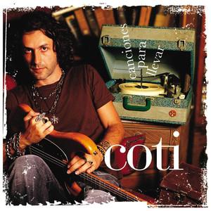 Canciones Para Llevar  - Coti