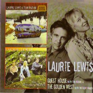 Guest House & The Golden West album