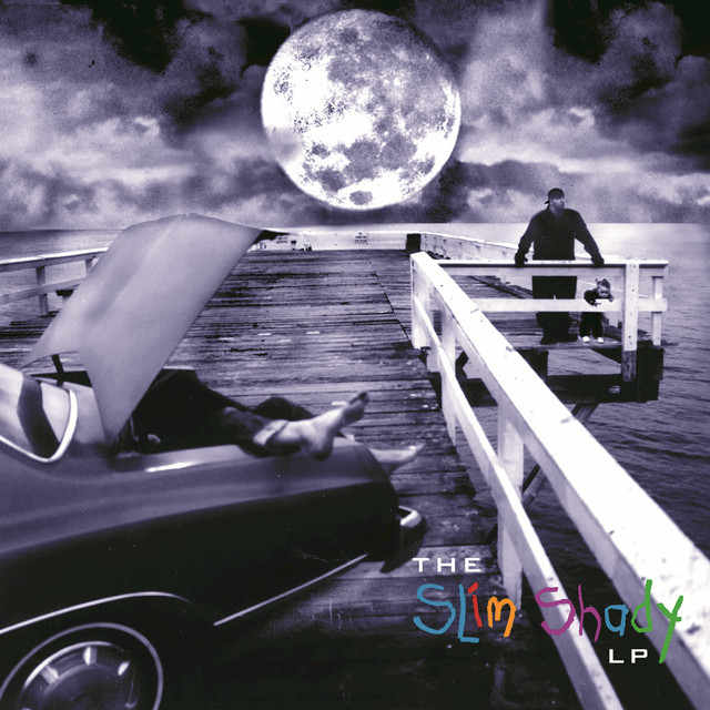 The Slim Shady LP