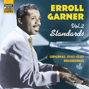 Erroll Garner, John Simmons, Alvin Stoller I Surrender Dear cover