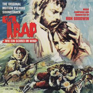The Trap - Wie Ein Schrei Im Wind (The Original Motion Picture Soundtrack) album